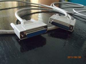 Parallel Port Cables