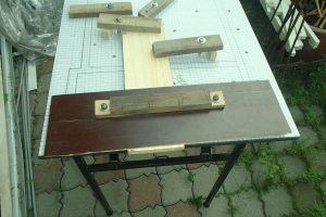 Guide for circular saw