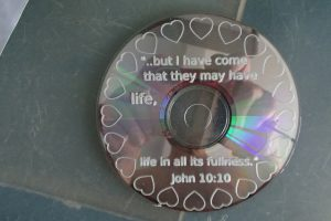 ..but I have come that they may have life, life in all its fullness. - John 10:10